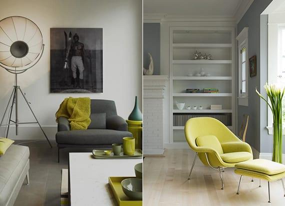 moderne-und-schicke-wohnideen-für-wohnzimmer-einrichtung-und ...