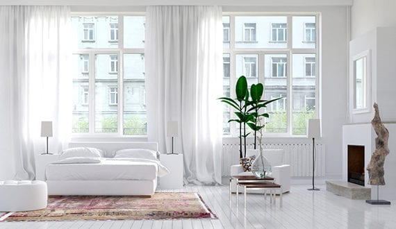 modernes-schlafzimmer-interieur-design-in-weiß-mit-klassischen ...