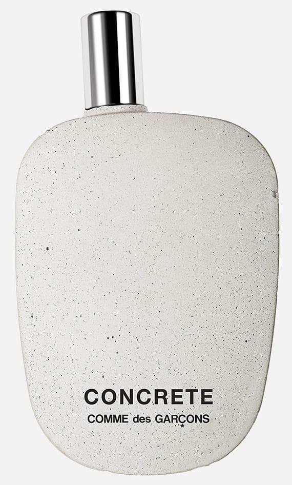 unusex parfum in betonflasche als passendes weihnachtsgeschenk für ihn und sie