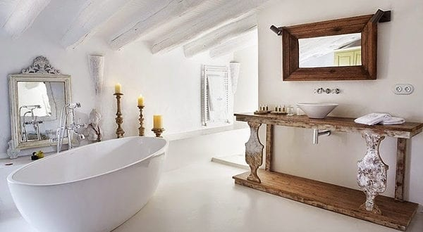 Passende Badmöbel für moderne und funktionale Badezimmergestaltung