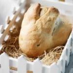 tolle ostern rezepte für lustige Osterhasen