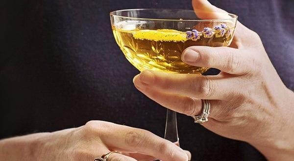 20 Cocktail Rezepte für den Frühling und einen gelungenen Osterbrunch