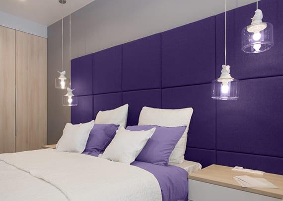 die-neuesten-Einrichtung--und-Interior-Design-Trends-für-moderne-Schlafzimmer-in-weiß-und-lilla