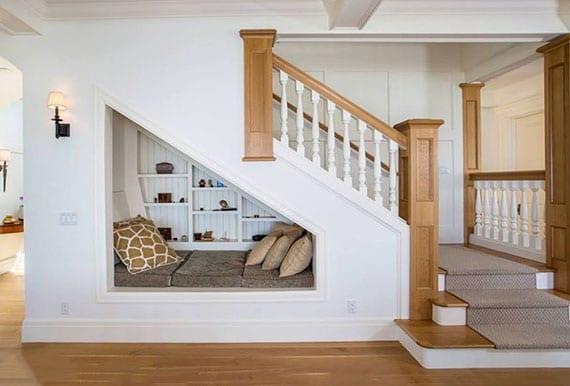 Kreative Treppen Ideen Fur Elegante Raumgestaltung Und Optimale