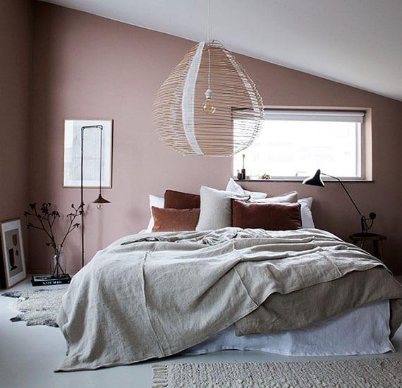 Raumgestaltung mit den passenden farben zu ihrem for Raumgestaltung wandfarbe