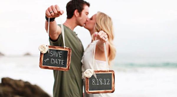Trends und Fotoideen für originelle Hochzeitsfotos