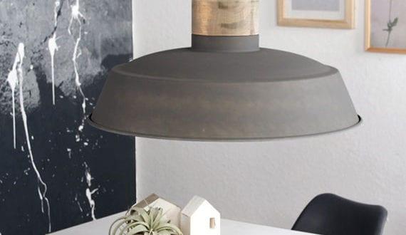 Beleuchtung Essbereich | Attraktive Pendelleuchten Aus Metall Fur Beleuchtung Vom Essbereich
