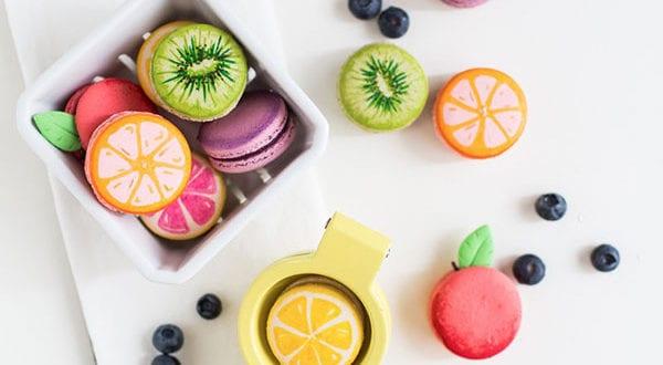 Basteln mit Süßigkeiten: tolle Ideen zum Servieren und Schenken süßer Verführungen