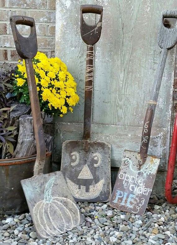 25 Ideen Wie Sie Eine Tolle Herbstdeko Für Draußen Selber