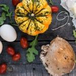 einfache und schnelle kürbisrezepte für den kleinen und großen hunger