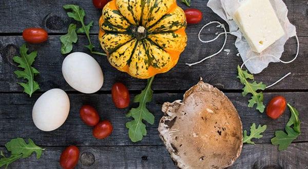 Kürbis gegrillt, geröstet oder roh essen: 7 leckere Herbst Rezepte