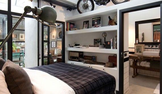kreative-und-raumsparende-gestaltung-kleiner-schlafzimmer-mit-bad-im ...