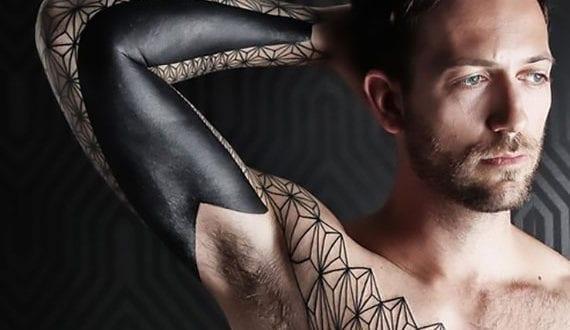 Klein männer tattoo unterarm 50 Atemberaubende,