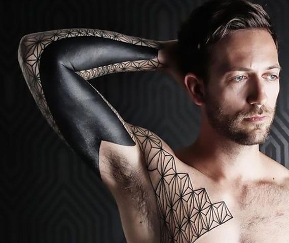 Männer ganz arm tattoos Tattoo Vorschläge