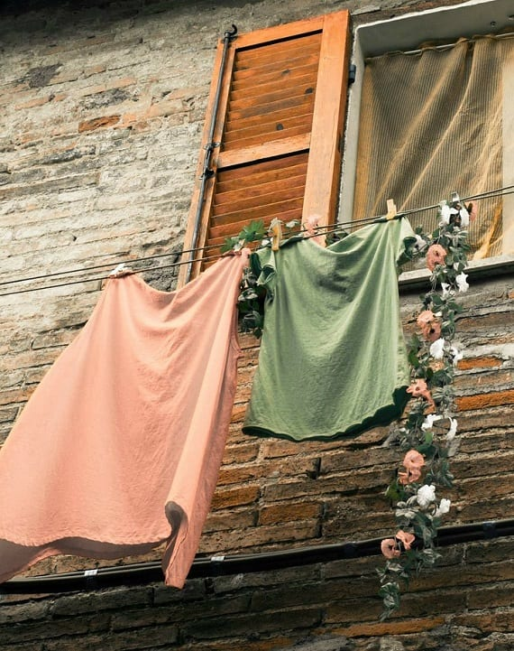 was hilft gegen textilmotten_kleider bei hohen Temperaturen waschen und in der sonne trocknen lassen