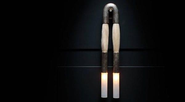 Exklusive Pendel- und Wandleuchten für exklusive Raumgestaltung mit Licht und Design
