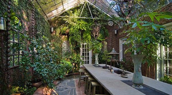 Der eigene Garten als Quelle für die Selbstverwirklichung