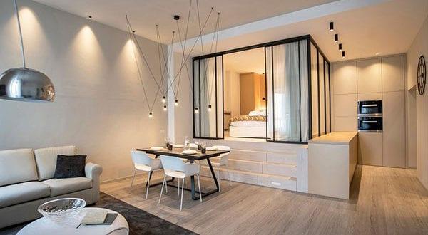 Stil Auf Engem Raum Einrichtungstipps Für Die Kleine Wohnung