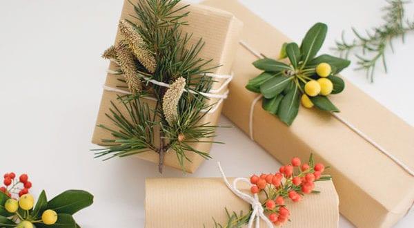 Ausgefallene und moderne Verpackung fürs passende Geschenk zu jedem Anlass