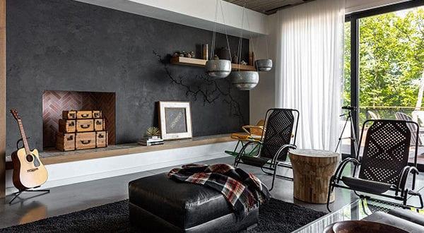 Ein neuer Look für die Wohnung: stilvolles Umstyling der eigenen vier Wände