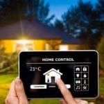 smarthaus heißt einfache und intelligente haussteuerung durch moderne steuerungsysteme per App