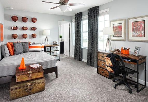Das optimale Jugendzimmer – wie muss es aussehen? - fresHouse