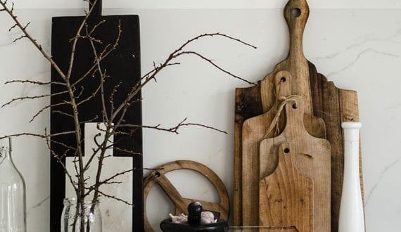 kreative-Ideen-zu-Ostern-für-eine-ausgefallene-nordic-style-dekoration-in-der-küche