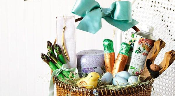 15 Ideen, wie Sie zum Ostern tolle Geschenke und Deko selber basteln können