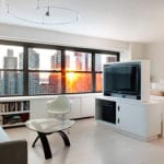 schlaue Lösungen für funktionelle und moderne kleine Wohnungen