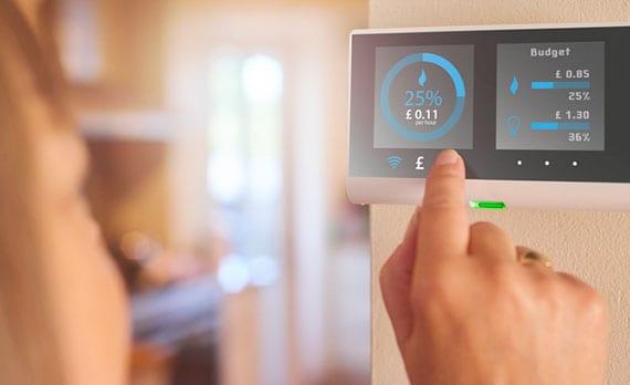 Heizkosten einsparen und gesundes Klima im Raum schaffen dank smarten Thermostaten