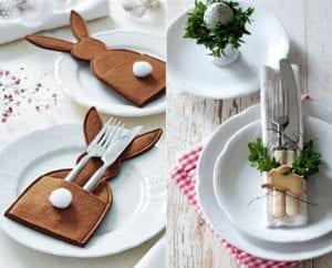 tisch-festlich-und-kreativ-eindecken-zu-ostern-mit-coolen-bestecktaschen-und-serviettenringen