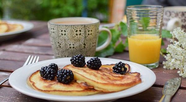 Brunch at home: 10 leckere Frühstücksideen für Gäste