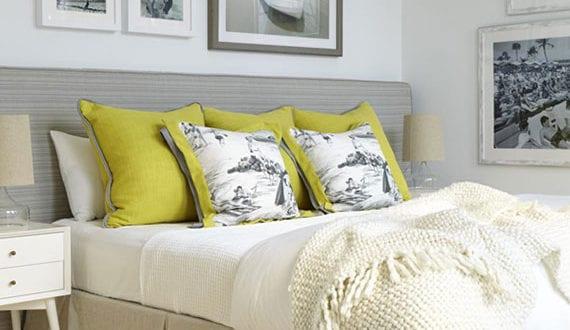Textilien Im Schlafzimmer Sorgen Immer Fur Eine Gemutliche Und Spielerische Zimmergestaltung Freshouse