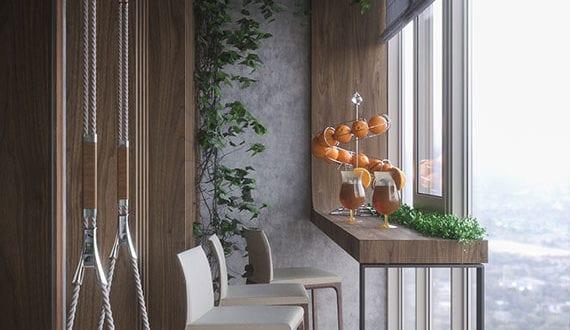 ideen-balkongesdtaltung-mit-verglasung-und-passendem-sonnenschutz