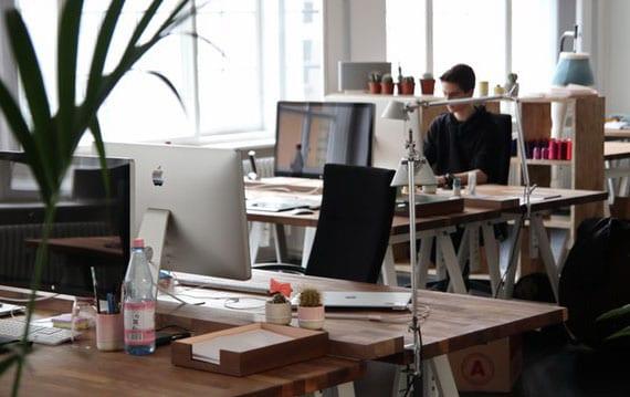 gesund im büro durch richtiges raumklima