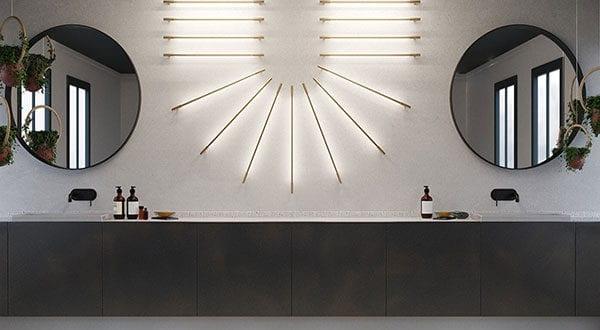 Innovative Beleuchtungsideen für schöne Ausleuchtung und attraktive Raumgestaltung