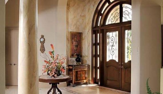 Aktuelle-Trends-bei-Haustüren_Kombination-verschiedener-Materialien
