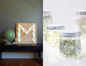 inspirierende-Upcycling-Ideen-mit-Einmachgläsern-zum-Basteln-dekorativer-Leuchten