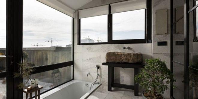 modernes-badezimmer-im-asiatischen-stil_puristische-gestaltungsideen-für-kleine-wohnungen