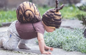 coole halloween verkleidungsideen für kleinkinder