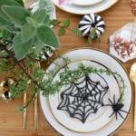 coole und einfache dekoiideen für raffinierte halloween deko