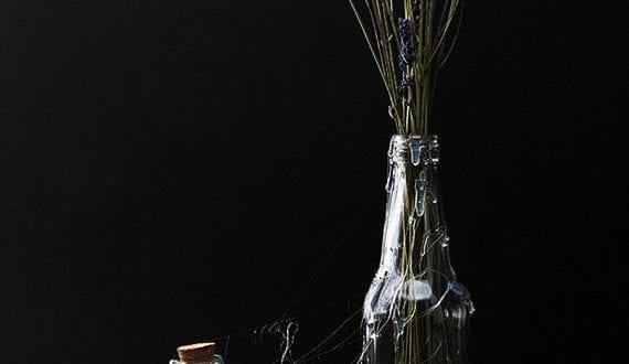 einfache-und-originelle-bastelideen-halloween_coole-deko-für-gruselige-party-selber-machen