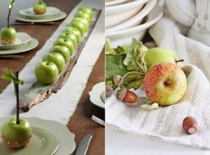 herbstzaueber-ideen-für-eine-rustikale-tischdeko-mit-äpfeln