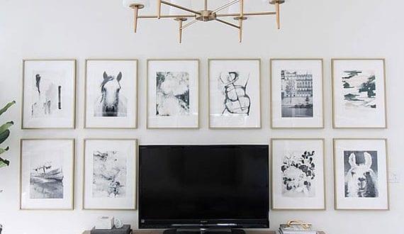 hilfreiche-tipps-für-stilvolle-gestaltung-einer-TV-Wand-im-kleinen-Wohnzimmer