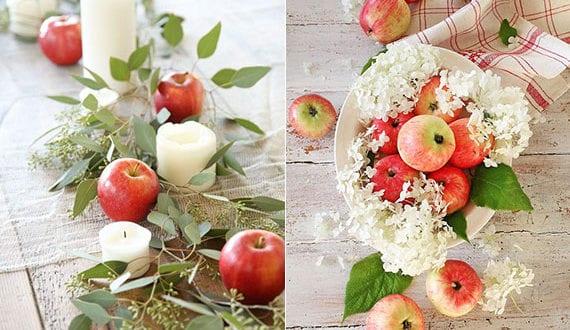 tischdeko-als-echter-herbstzauber-basteln-mit-äpfeln-und-zweigen