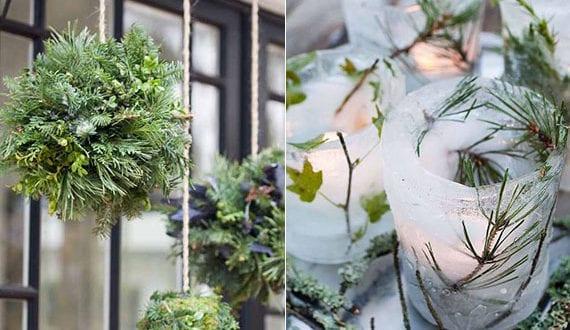 coole-bastelidee-für-DIY-Winterdeko-mit-tannengrün_terrasse-im-winter-attraktiv-gestalten-mit-natürlicher-weihnachtsdeko
