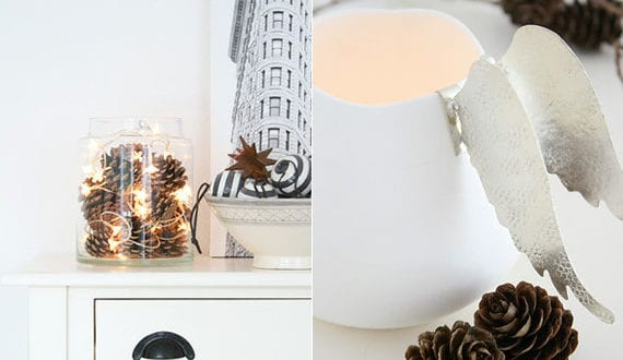 einfache-moderne-und-rustikale-weihnachtsdeko-selber-machen-mit-kleinen-zapfen