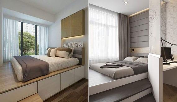 fensterplatz-im-schlafzimmer-sinnvoll-einrichten-mit-einem-DIY-Podest-Bett