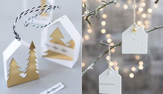 moderne-und-rustikale-weihnachtsdeko-selber-machen-aus-papier-und-tonerde