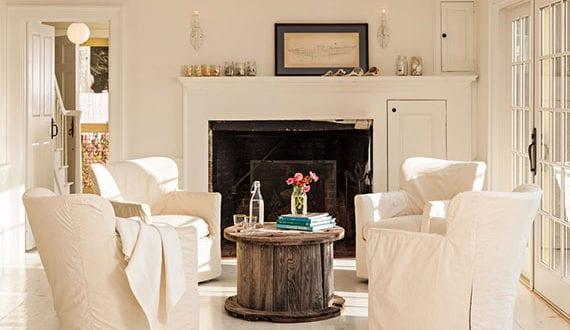 reizvolle-Wohnzimmereinrichtung-zum-Wohlfühlen-im-Winter